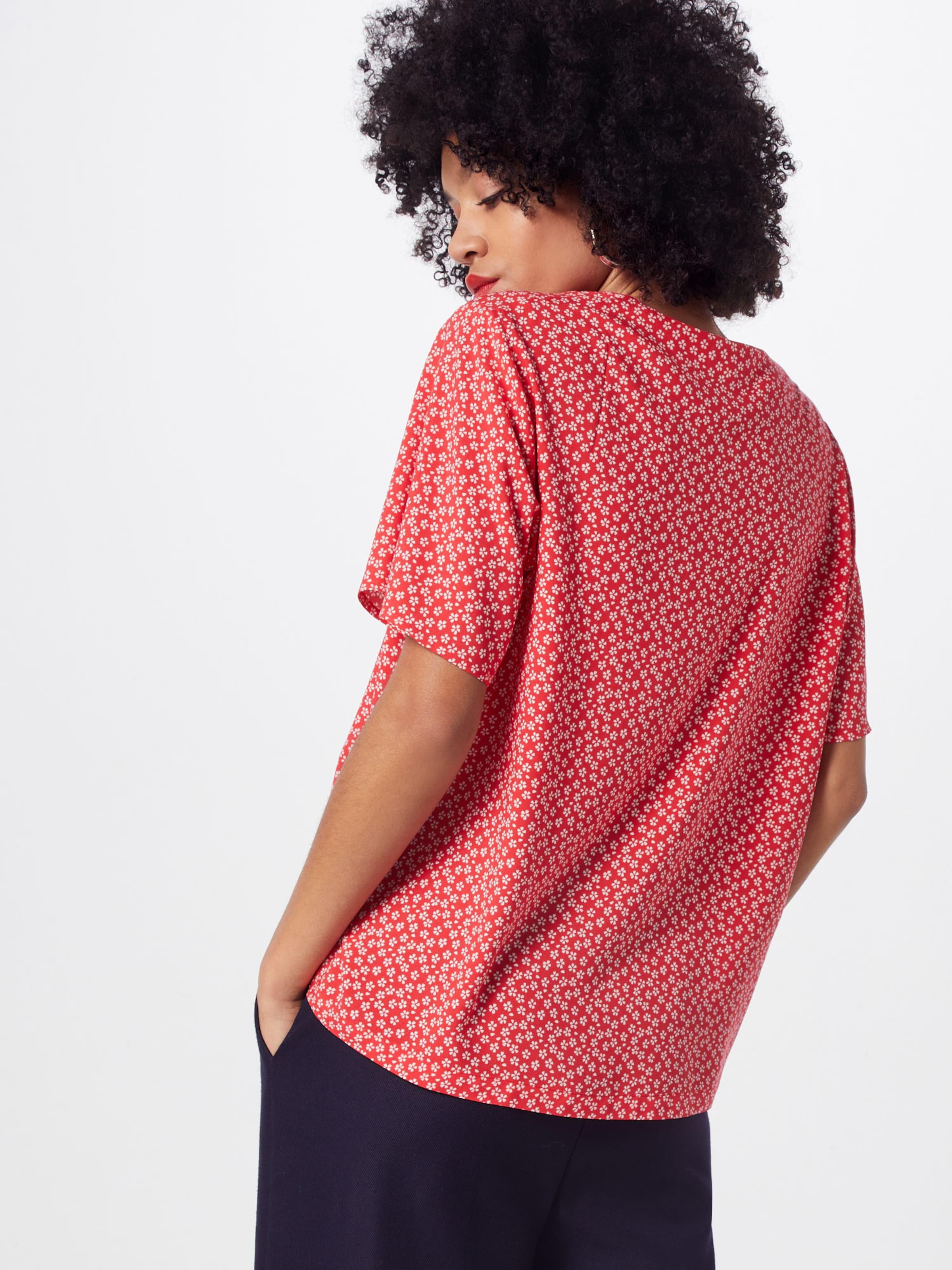 shirt Saint RotWeiß Tropez T In R4A5jL