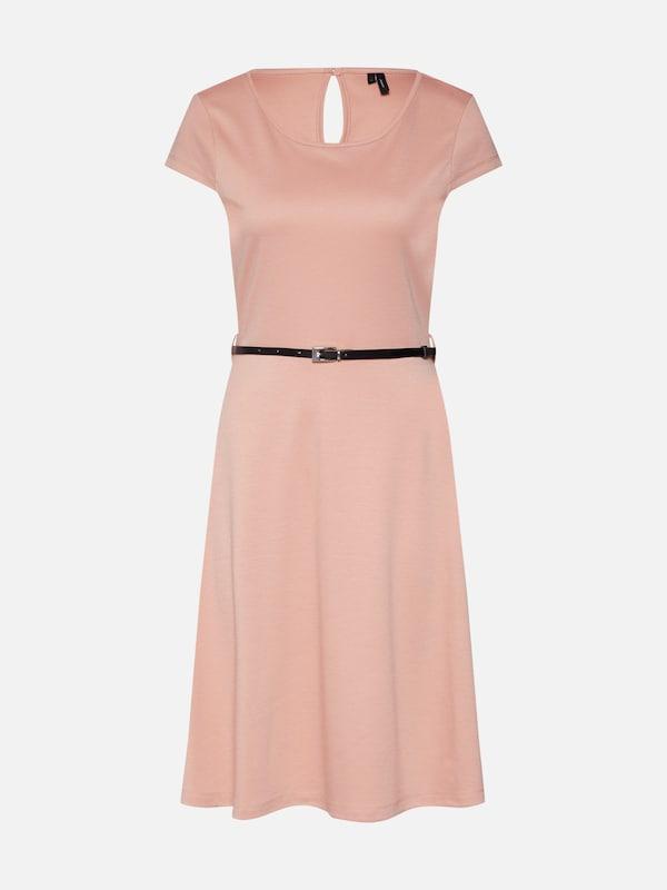 09ac8f716b57 VERO MODA Šaty vo farbe ružová