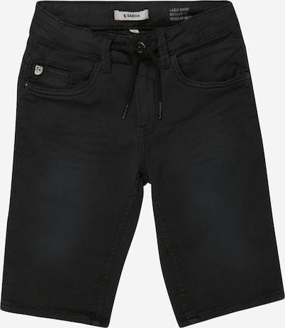 GARCIA Jeansshorts 'Lazlo' in schwarz, Produktansicht