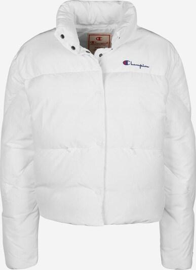 Champion Authentic Athletic Apparel Winterjacke in mischfarben / weiß, Produktansicht