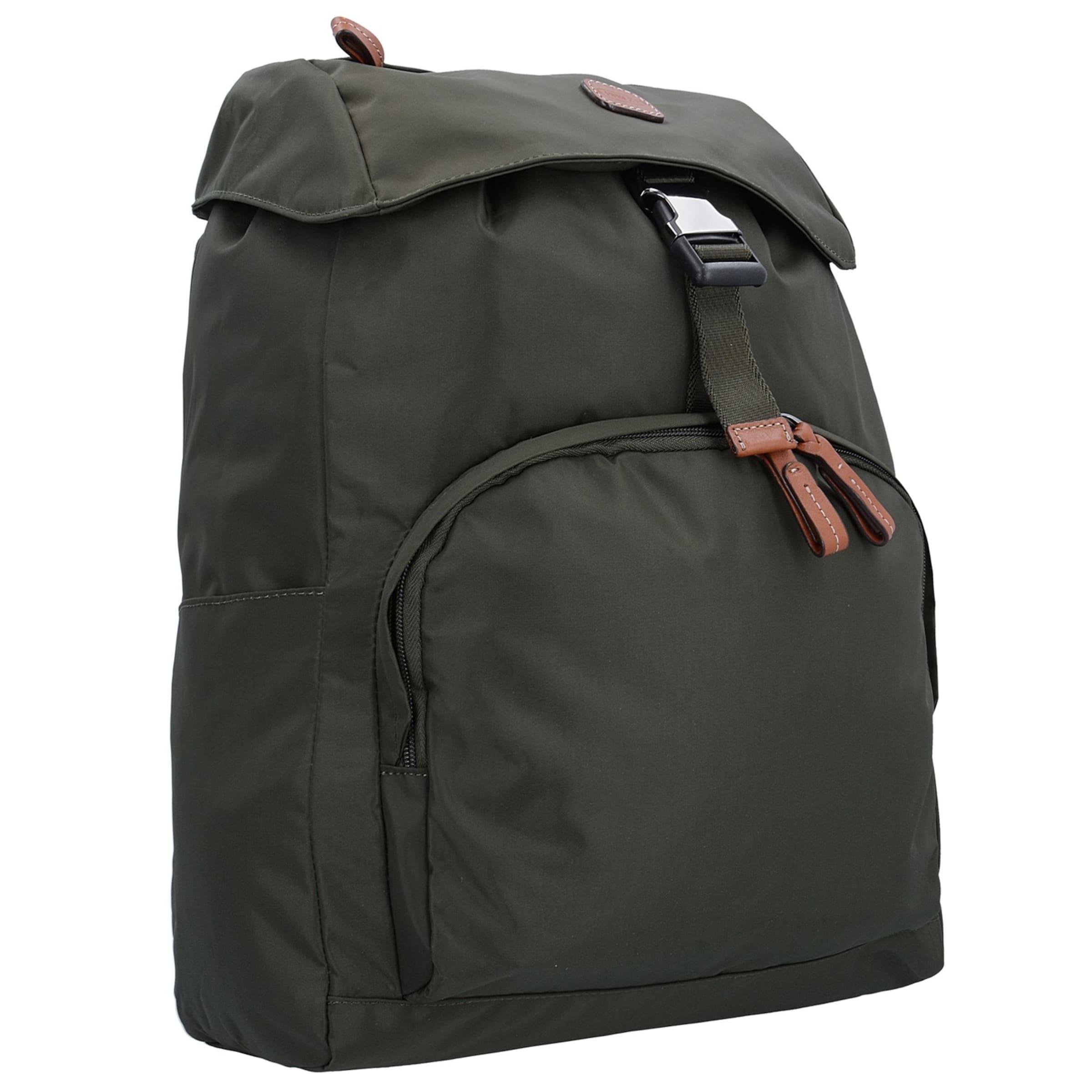 Günstiger Preis Niedrig Versandgebühr Bric's X-Travel Ruecksack 39 cm Laptopfach Billige Auslass Auslass-Angebote Günstig Kaufen Echt fipH5PgzaM