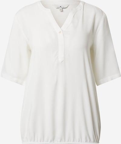 TOM TAILOR Bluzka w kolorze naturalna bielm, Podgląd produktu
