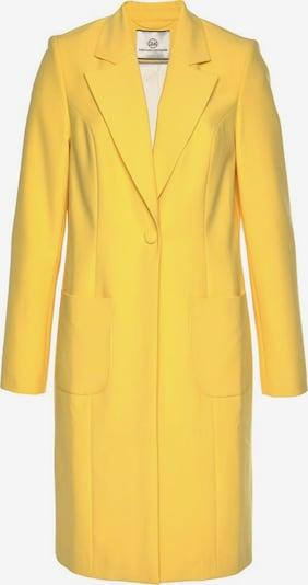 Guido Maria Kretschmer Kurzmantel in gelb, Produktansicht