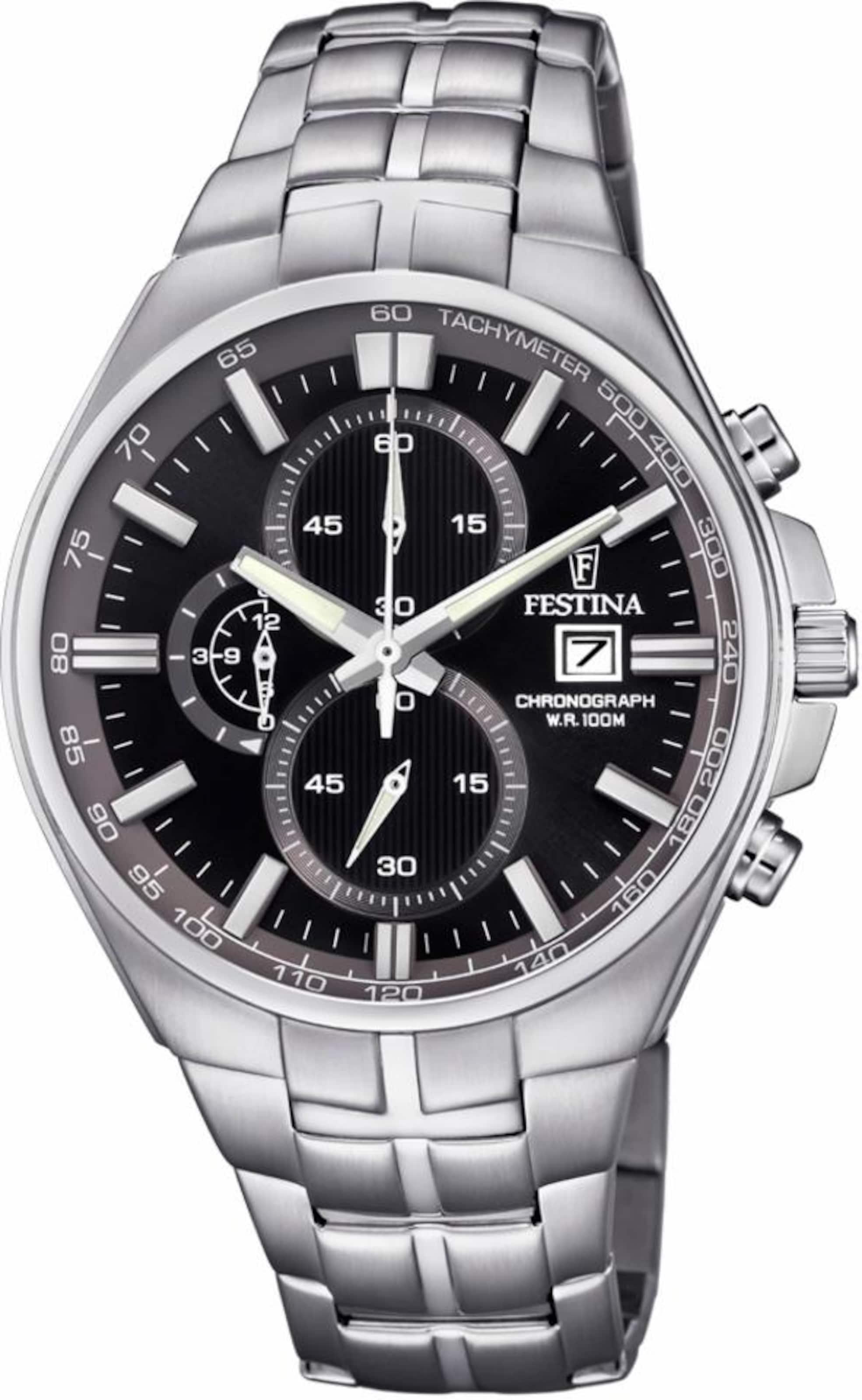 FESTINA »Timeless Chronograph, F6862/4«