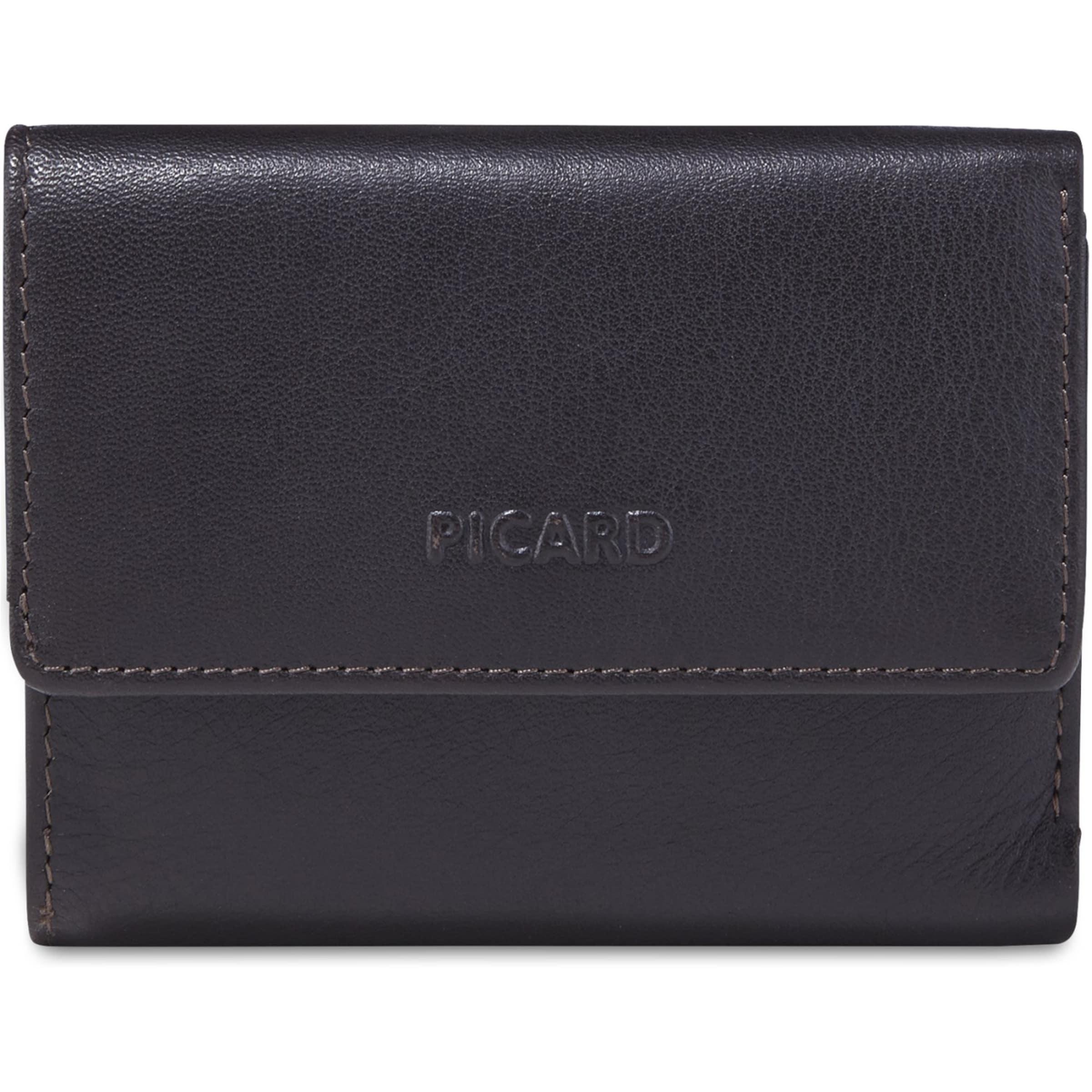 Picard Brooklyn Geldbörse Leder 10 cm Online Einkaufen Steckdose Freies Verschiffen Authentische Outlet Factory Outlet JfW9vGj3