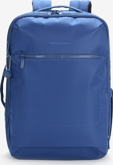 Hedgren Businessrucksack in blau, Produktansicht