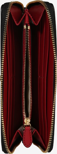 Lauren Ralph Lauren Denarnica | rdeča / črna barva, Prikaz izdelka