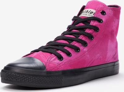 Ethletic Sneaker in pink / schwarz, Produktansicht