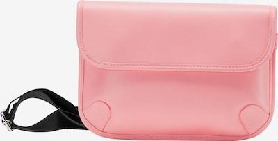 MYMO Gürteltasche in pink: Frontalansicht