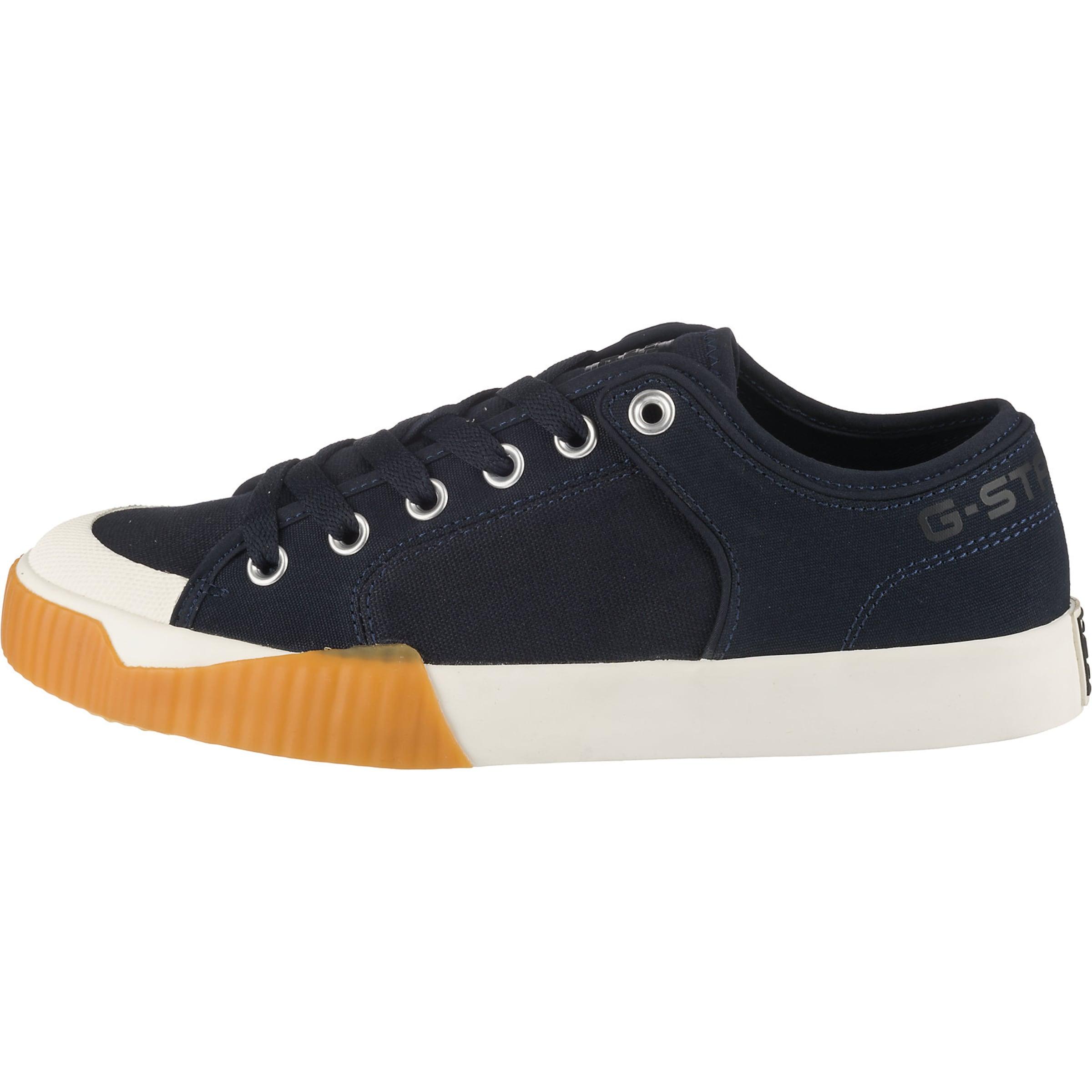 star In Raw Tendric' G Low Ultramarinblau Sneakers 'rackam hrCQtds