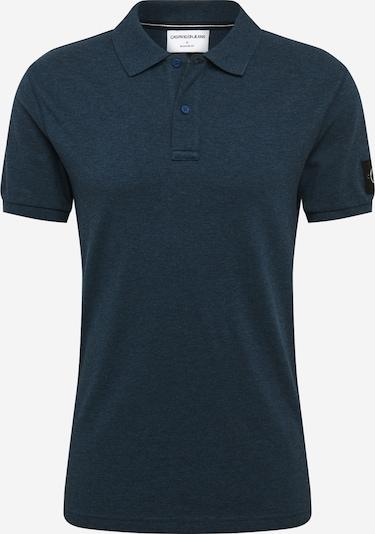 Calvin Klein Jeans Majica | temno modra barva, Prikaz izdelka