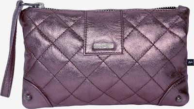Maze Handtasche 'Baker' in lila, Produktansicht