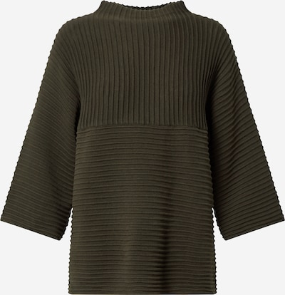 NÜMPH Pullover 'Irmelin' in oliv, Produktansicht