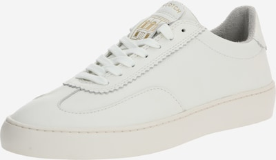 SCOTCH & SODA Sneaker 'Plakka' in weiß, Produktansicht