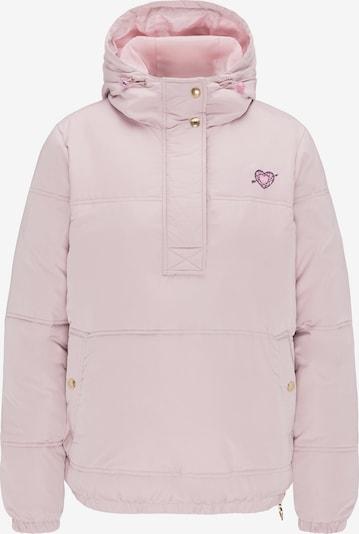 MYMO Vinterjacka i rosé, Produktvy