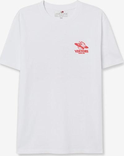 Vertere Berlin Shirt in weiß, Produktansicht