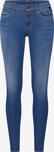 REPLAY Jeans 'Luz HYPERFLEX PLUS' in blue denim, Produktansicht