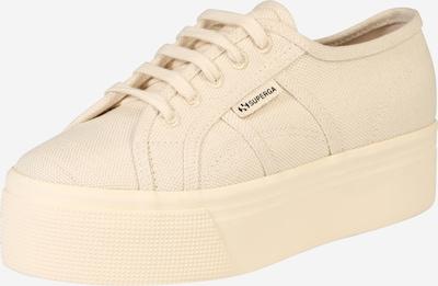 SUPERGA Sneaker in kitt, Produktansicht