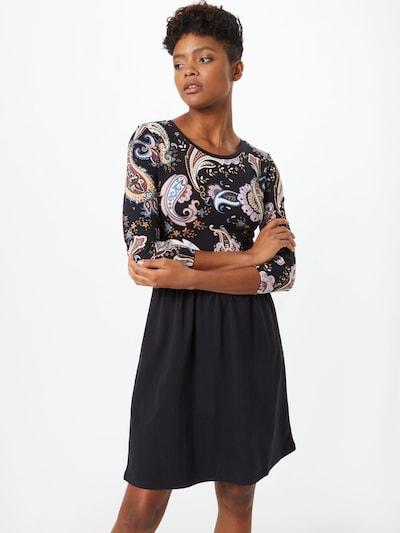 ONLY Šaty 'AMBER AMY' - mix barev / černá, Model/ka