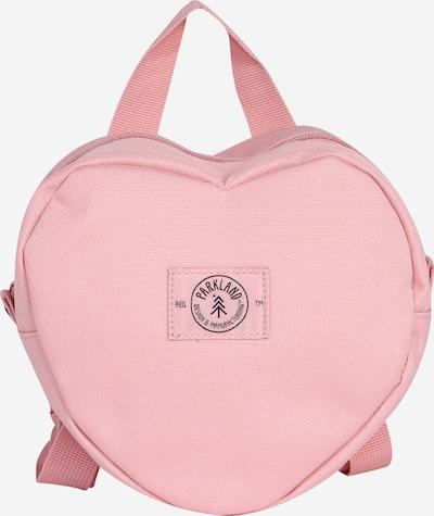 PARKLAND Nahrbtnik 'Sweet Sixteen Blush' | roza barva, Prikaz izdelka
