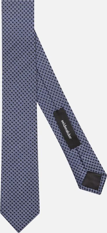 Seidensticker Slim Tie