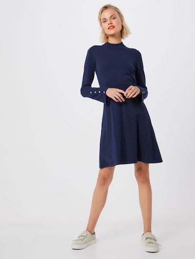 Cream Kleid 'GiuliaCR knit Dress' in navy, Modelansicht