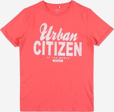 NAME IT Shirt in koralle, Produktansicht