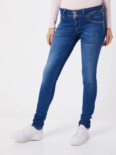 LTB Jeans 'Molly' in blue denim, Modelansicht