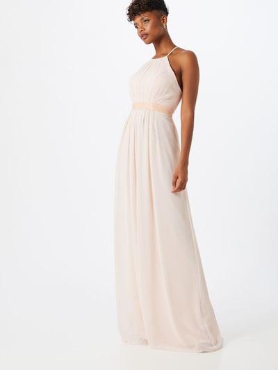 STAR NIGHT Kleid in puder, Modelansicht