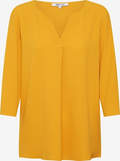 ABOUT YOU Blouse 'Emmi' in Mustard, Item view