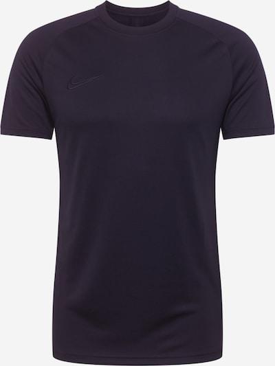 NIKE T-Shirt fonctionnel ' Academy' en noir, Vue avec produit