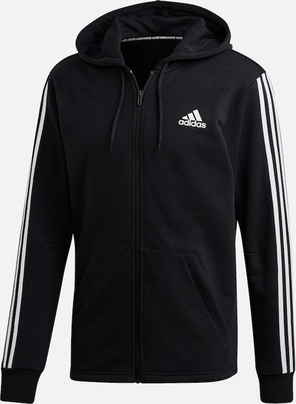 adidas Performance Sweatshirt »ESSENTIAL LIN SWEAT« auch in großen Größen online kaufen | OTTO