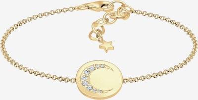 ELLI Armband in de kleur Goud: Vooraanzicht