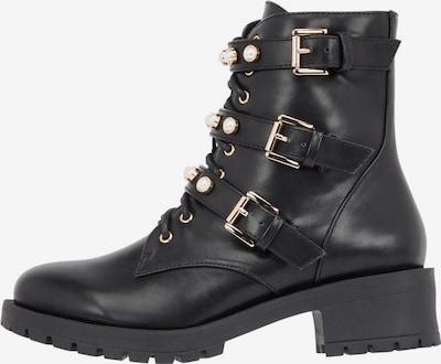 Bianco Boots in schwarz, Produktansicht