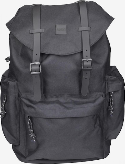 Urban Classics Backpack in schwarz, Produktansicht