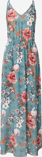 ABOUT YOU Letnia sukienka 'Shannon' w kolorze zielony / mieszane kolorym, Podgląd produktu
