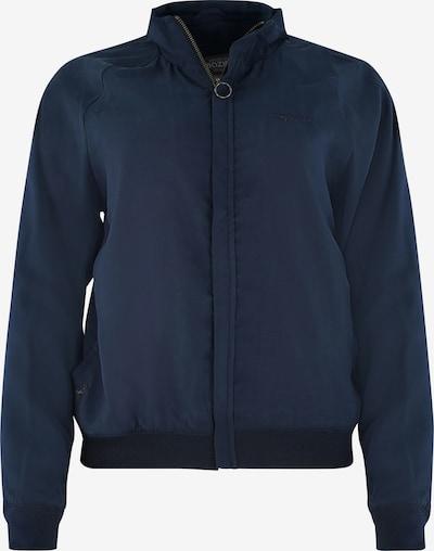 """mazine Jacke ' """"Karen"""" ' in dunkelblau, Produktansicht"""