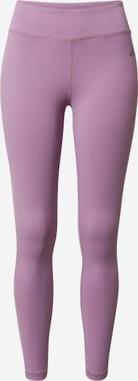 CURARE Yogawear Sportbroek in de kleur Pastelroze, Productweergave