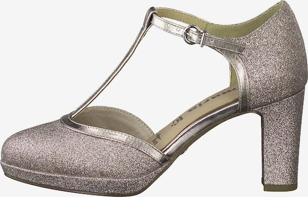 TAMARIS Magasított cipő kék   ABOUT YOU