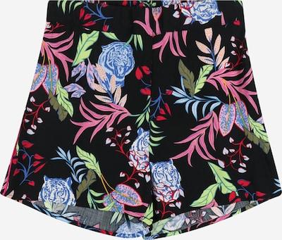 KIDS ONLY Shorts 'KONNALA' in mischfarben / schwarz, Produktansicht