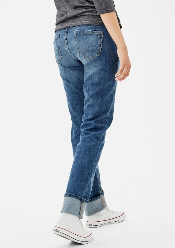 s.Oliver RED LABEL Smart Straight: Stretchjeans