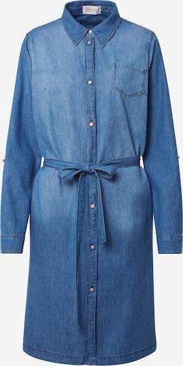 Cartoon Šaty - modrá džínovina / světlemodrá, Produkt