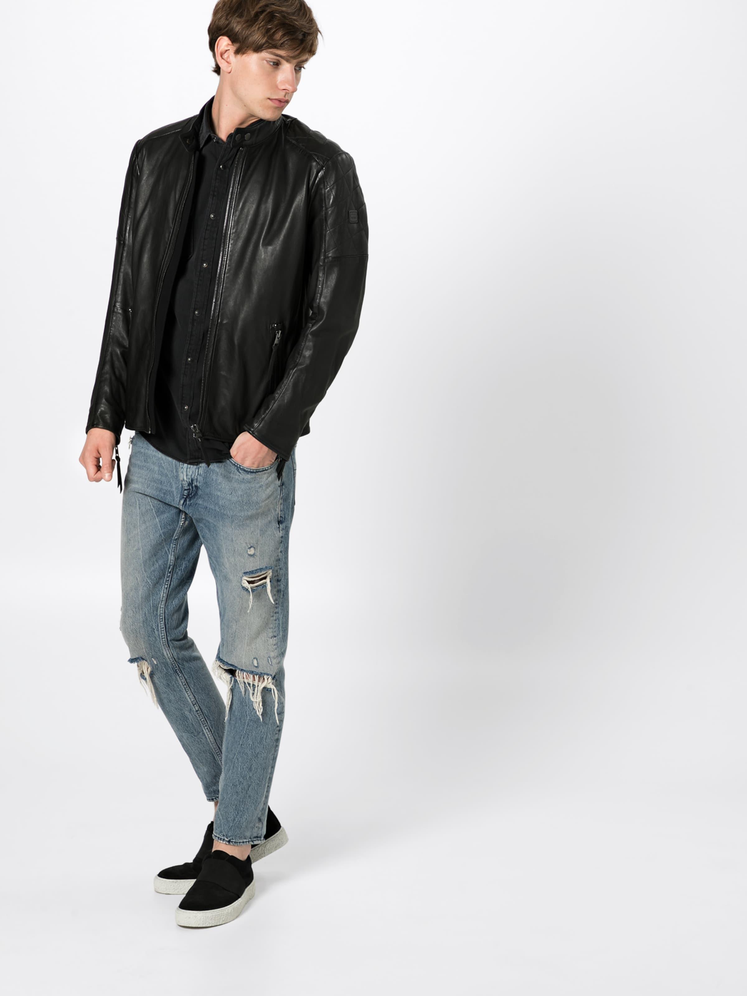 Noir s' 'jjesheridan Shirt Jackamp; Denim Jones Chemise En L dEQBexorCW
