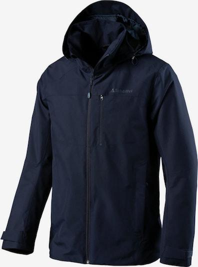 Schöffel Jacke 'Beaverton 1' in nachtblau, Produktansicht