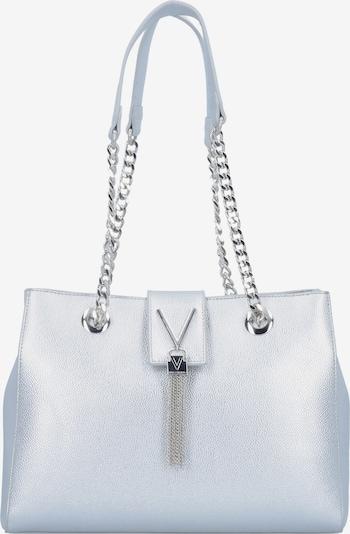 Valentino Bags Schultertasche 'Divina' in silber, Produktansicht