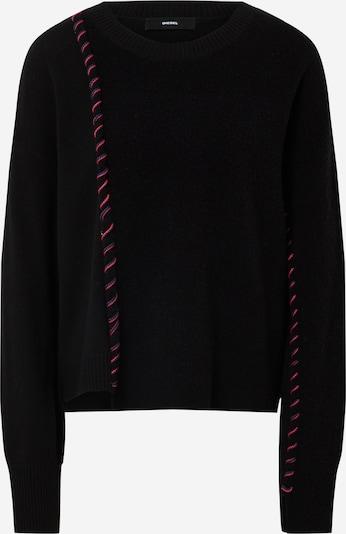 DIESEL Trui 'M-Myra' in de kleur Zwart, Productweergave