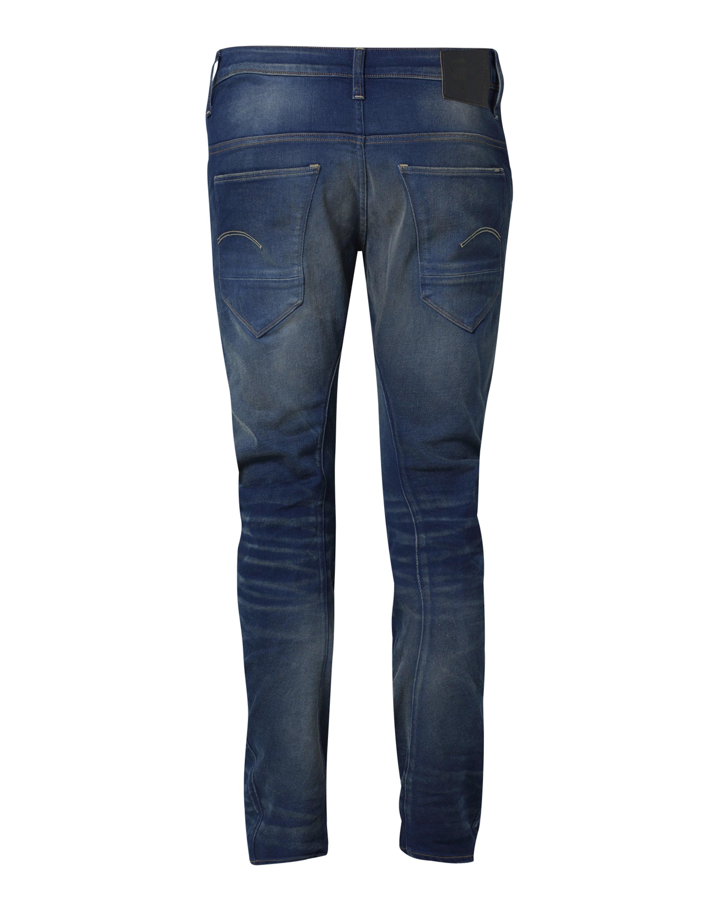 G-STAR RAW Jeans in Slim Fit 'Arc 3D' Freies Verschiffen Große Auswahl An Billig Verkauf Zahlen Mit Paypal Guenstige Günstig Kaufen Erkunden Billig 100% Authentisch CQpHIYi2R
