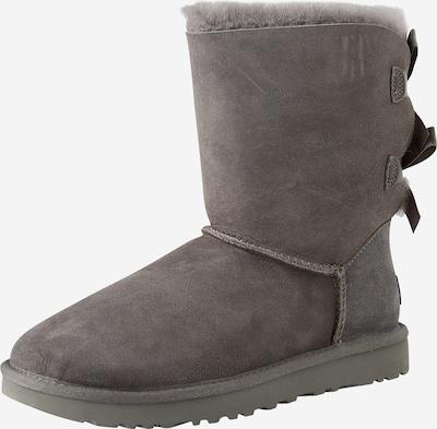 UGG Škornji za v sneg | temno siva barva, Prikaz izdelka