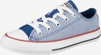 CONVERSE Sneaker 'CHUCK TAYLOR ALL STAR' in blau / rot / weiß, Produktansicht