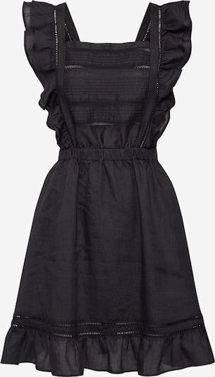 SCOTCH & SODA Zomerjurk in de kleur Zwart, Productweergave